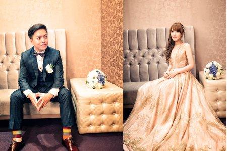 婚禮紀錄 |  梧棲新天地