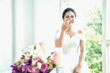 婚禮紀錄 |彰化遇見幸福