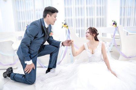 婚禮紀錄 | 彰化遇見幸福
