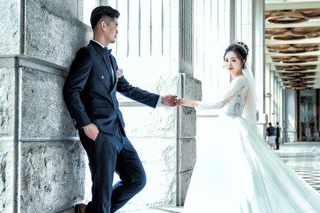 婚攝喬治 | 時尚唯美風格 |  婚禮精選
