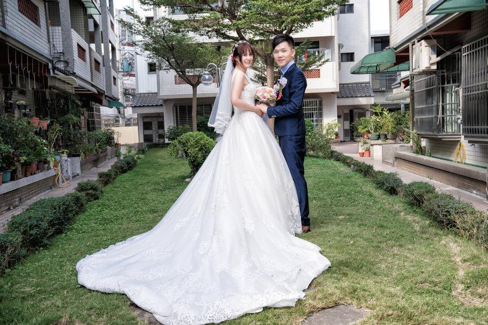 3 - 婚攝喬治 / WPJA國際認證攝影師 - 結婚吧