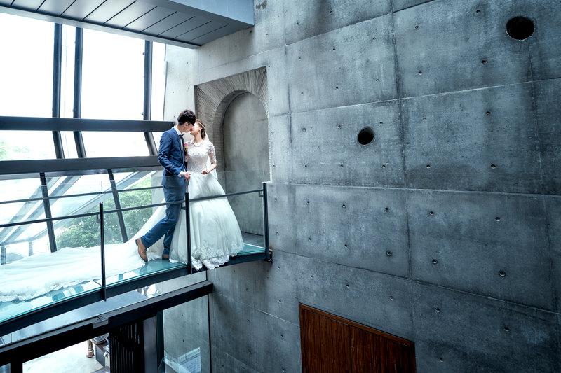 婚攝喬治-wpja國際認證攝影師作品
