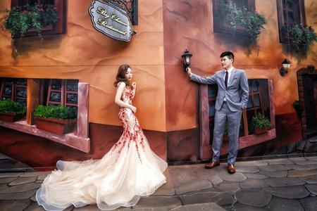 時尚唯美風格 | 彰化大中華美食館