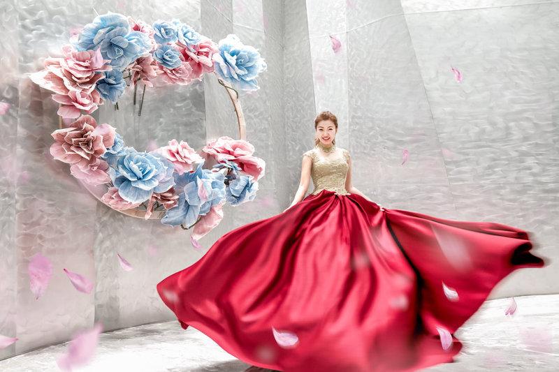 wpja國際認證攝影師/台中婚攝作品