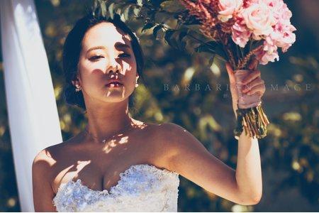 野人寫真 - 阿里山婚紗專案