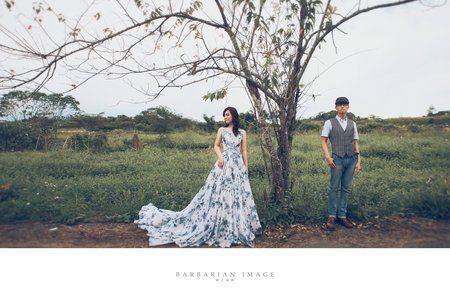 野人寫真 | 風格婚紗 Eyes on Taiwan - Sakiraya 花蓮