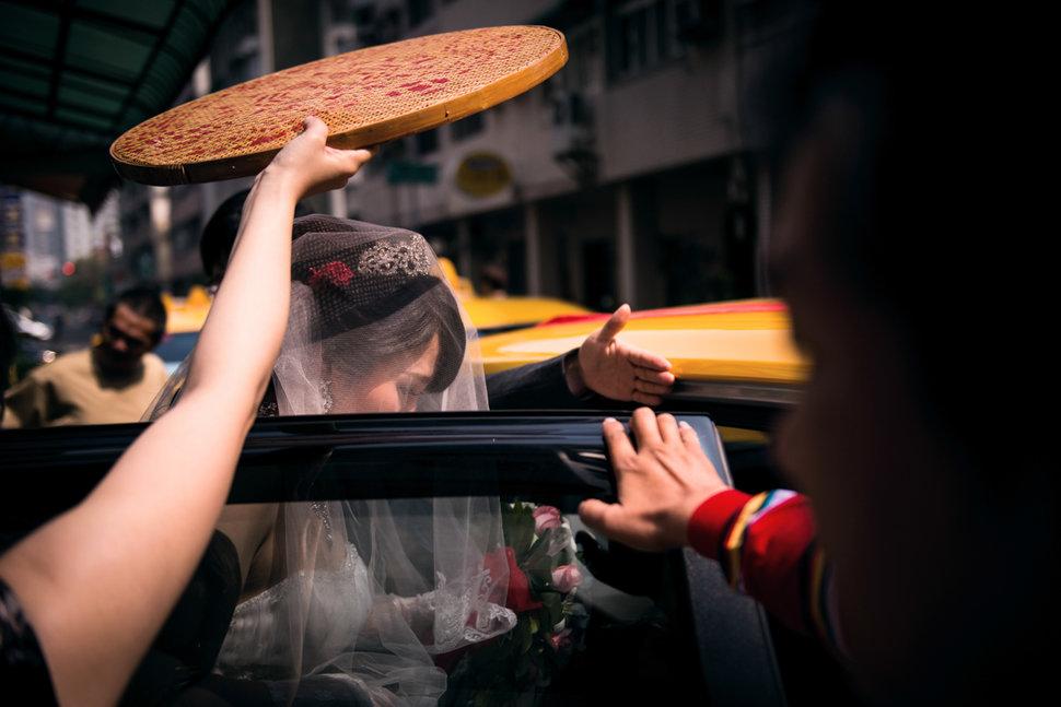 野人婚攝 | 婚禮紀實 - Barbarian Image 野人寫真 - 結婚吧