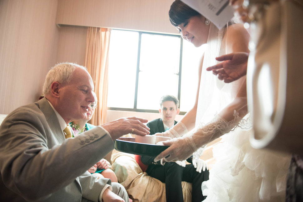 野人婚攝   婚禮紀實 - Barbarian Image 野人寫真 - 結婚吧