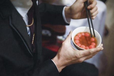 【儀式精選】野人婚攝 | 婚禮紀實
