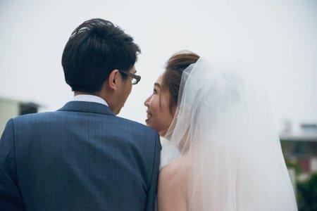 【類婚紗精選】野人婚攝 | 婚禮紀實