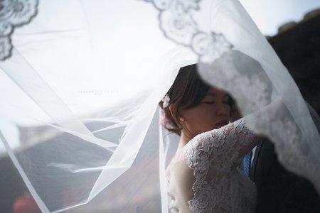 野人寫真   風格婚紗