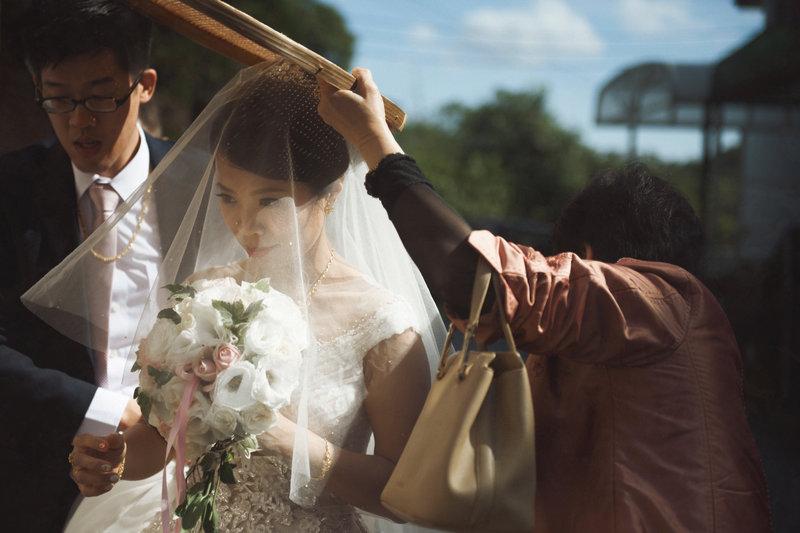 野人寫真|婚禮紀實
