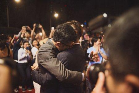 野人寫真 | 婚姻平權 525 同婚宴大辦桌