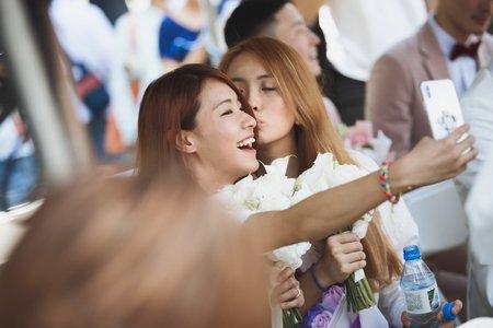 婚姻平權 | 524 The First Day