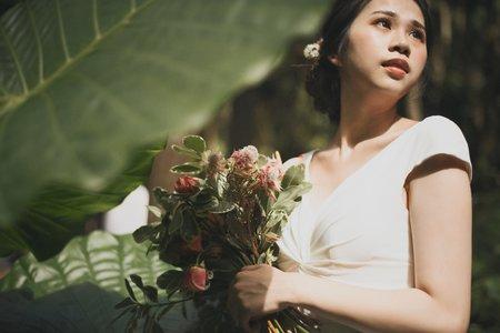 野人寫真 | 風格婚紗 - 山&海