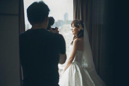 婚禮 | Let's begin 準備篇