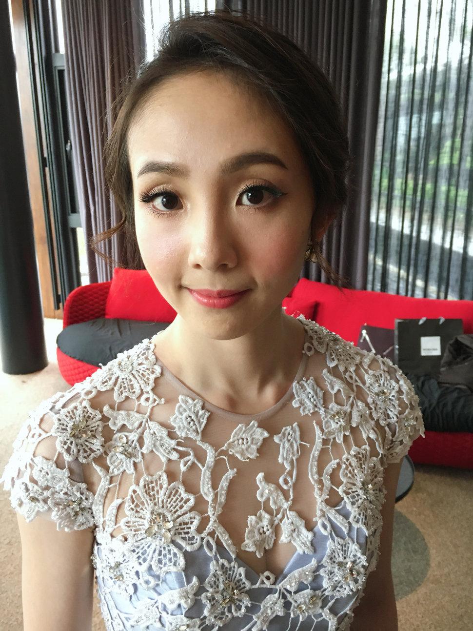 宜涵-歸寧(編號:486729) - MiKi.C Makeup/彩妝造型《結婚吧》