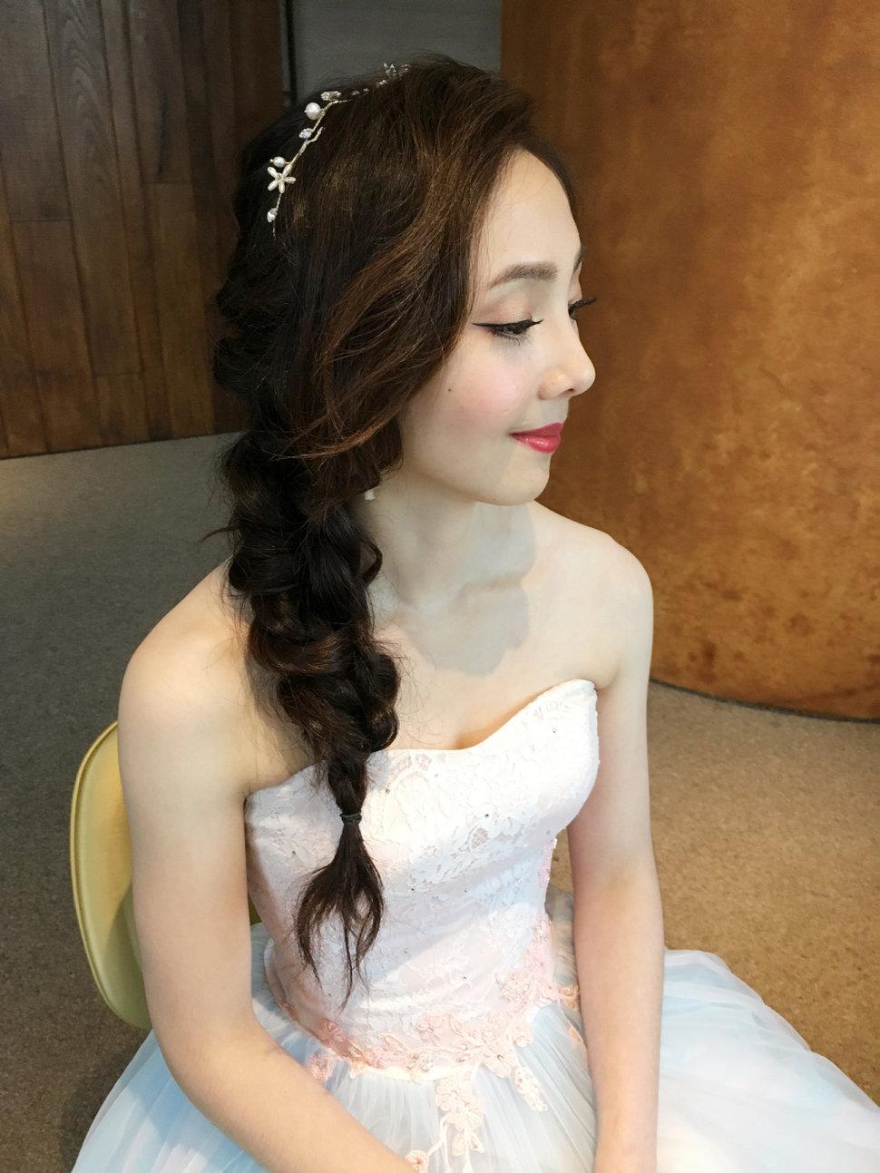 宜涵-歸寧(編號:486799) - MiKi.C Makeup/彩妝造型《結婚吧》