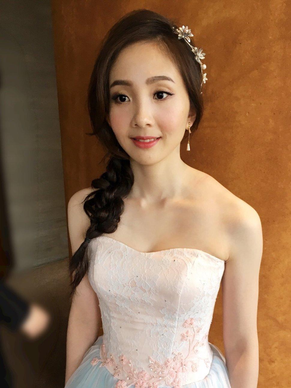 宜涵-歸寧(編號:486801) - MiKi.C Makeup/彩妝造型《結婚吧》