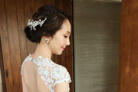 [my bride ]宜涵