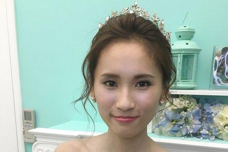 [my bride]琬婷
