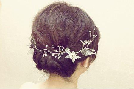 [my bride](短髮)