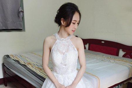 [my bride]于文
