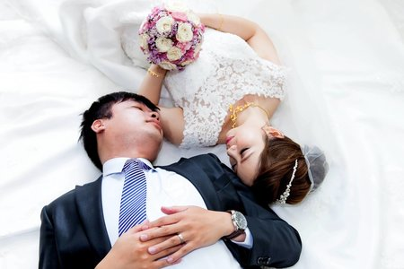 _菁訂結婚晚宴造型
