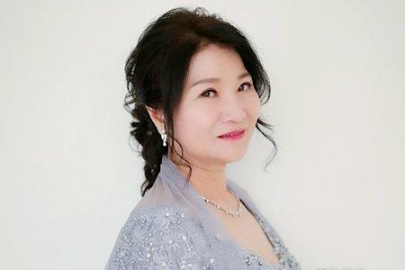 親友妝/媽媽妝髮造型