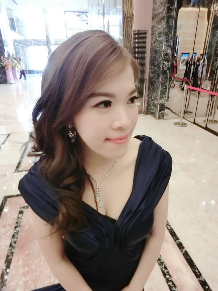 (編號:199415) - Beautiful makeup新秘培培 - 結婚吧