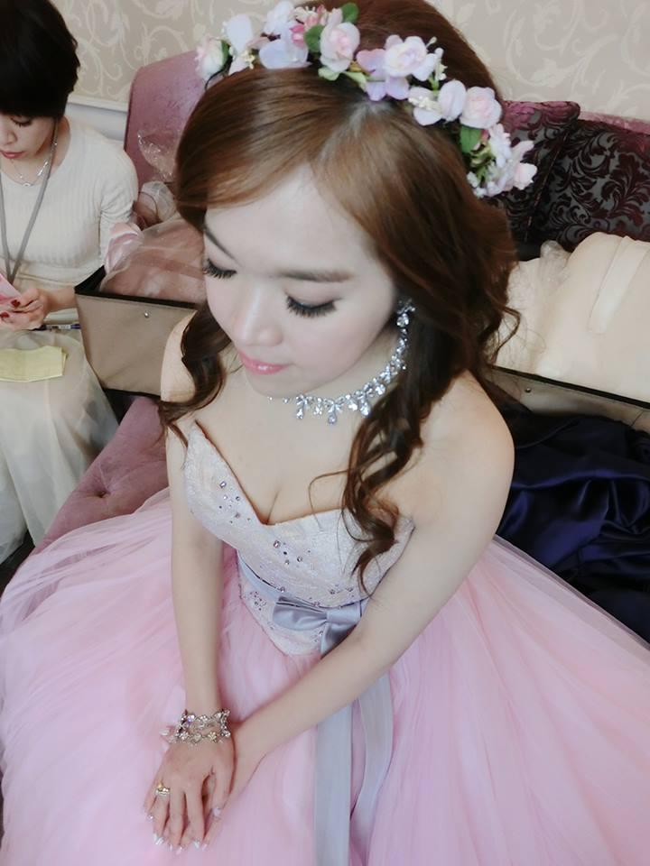 (編號:199421) - Beautiful makeup新秘培培 - 結婚吧