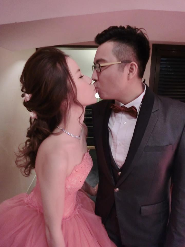 新娘~千鈺訂婚之喜(編號:199424) - Beautiful makeup新秘培培《結婚吧》