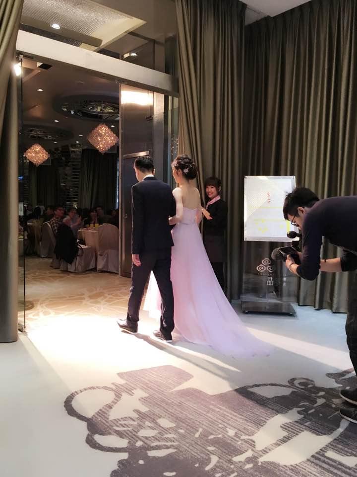 (編號:308369) - Beautiful makeup新秘培培 - 結婚吧