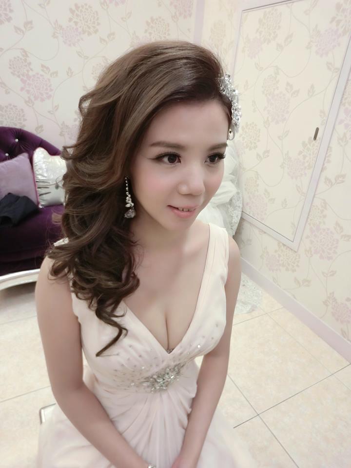 (編號:377369) - Beautiful makeup新秘培培 - 結婚吧