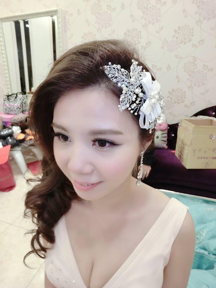 (編號:377374) - Beautiful makeup新秘培培 - 結婚吧