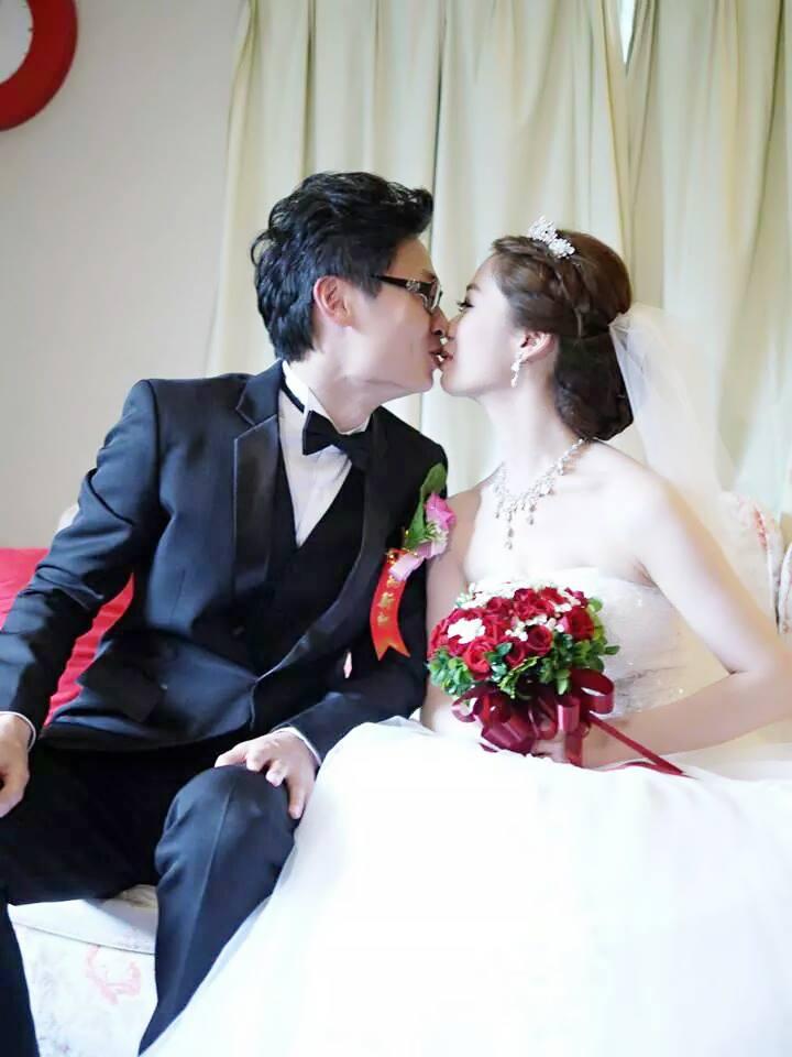 (編號:400275) - Beautiful makeup新秘培培 - 結婚吧