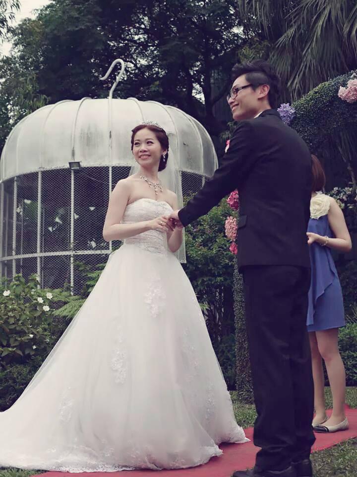 (編號:400280) - Beautiful makeup新秘培培 - 結婚吧