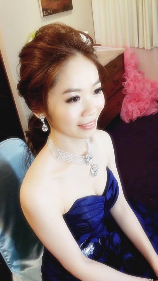 (編號:400286) - Beautiful makeup新秘培培 - 結婚吧