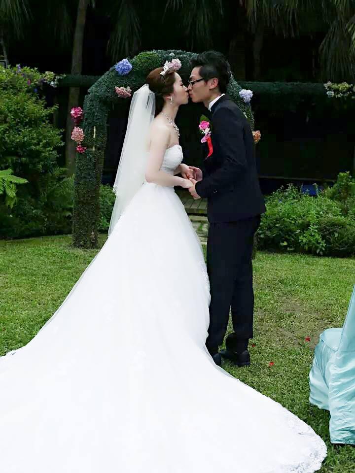 (編號:400288) - Beautiful makeup新秘培培 - 結婚吧