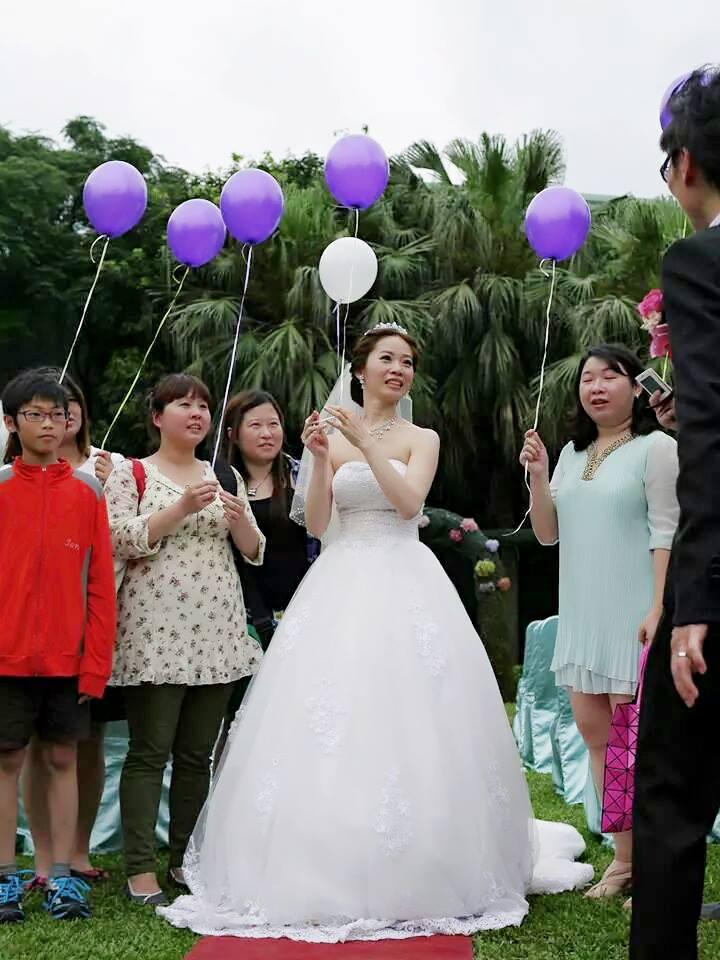 (編號:400292) - Beautiful makeup新秘培培 - 結婚吧