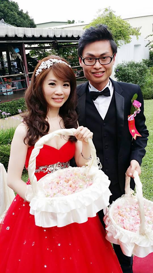 (編號:400294) - Beautiful makeup新秘培培 - 結婚吧