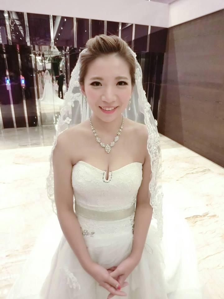 (編號:428747) - Beautiful makeup新秘培培 - 結婚吧