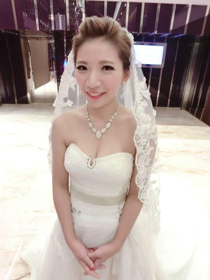 (編號:428748) - Beautiful makeup新秘培培 - 結婚吧
