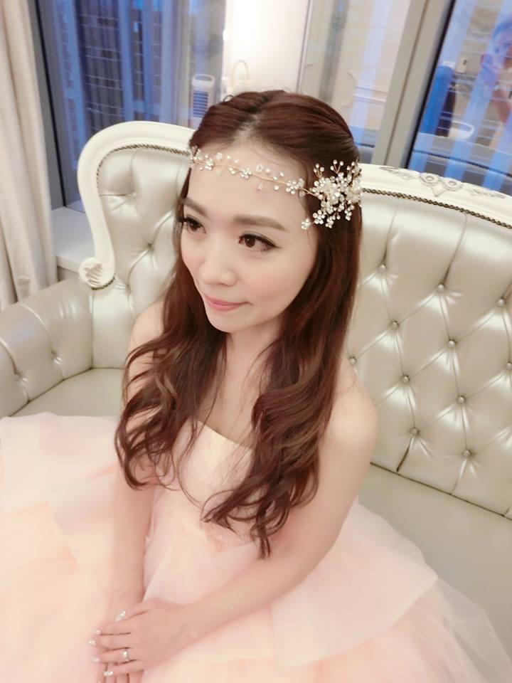 (編號:428803) - Beautiful makeup新秘培培 - 結婚吧