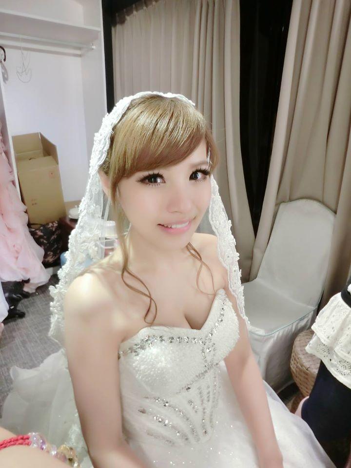 (編號:428894) - Beautiful makeup新秘培培 - 結婚吧