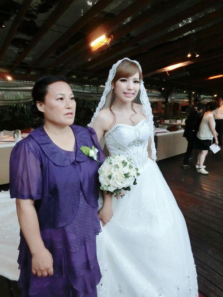 (編號:428896) - Beautiful makeup新秘培培 - 結婚吧