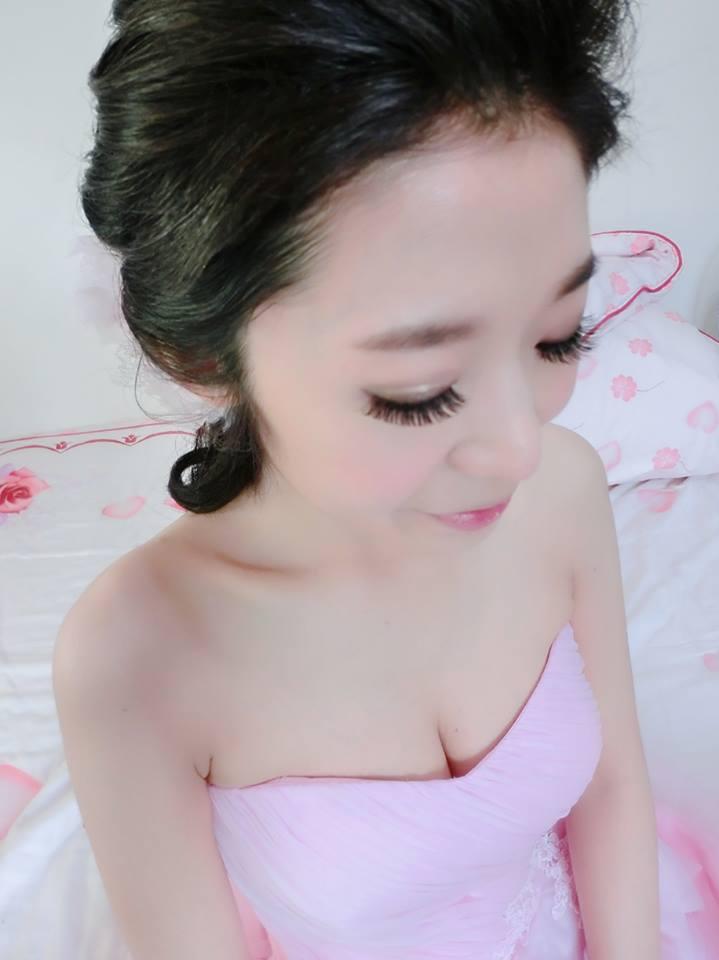 (編號:430991) - Beautiful makeup新秘培培 - 結婚吧