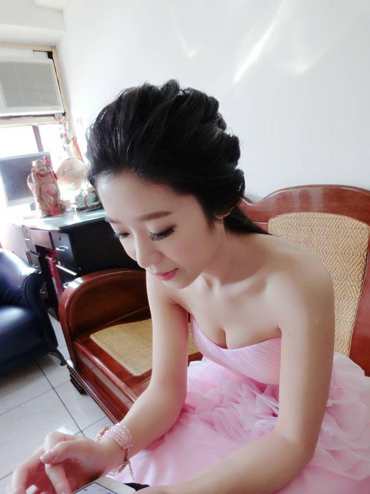 (編號:430993) - Beautiful makeup新秘培培 - 結婚吧