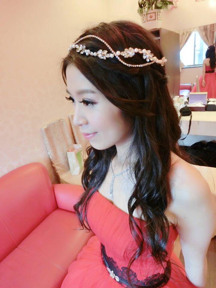 (編號:431000) - Beautiful makeup新秘培培 - 結婚吧