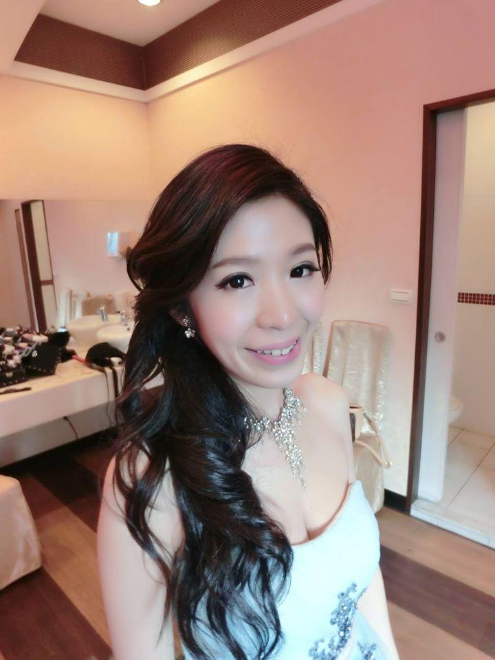 (編號:431001) - Beautiful makeup新秘培培 - 結婚吧